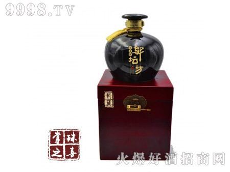 邬坛坊・女儿酒2500ml