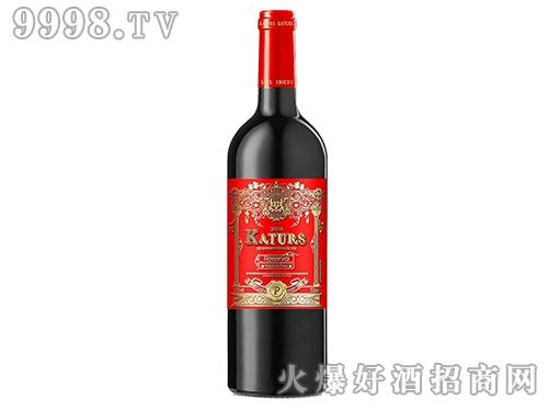 法国凯丽柏萃庄园干红葡萄酒2016年-红酒招商信息