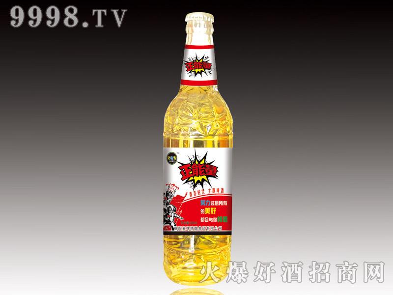 德朗麦啤・正能量啤酒500ml