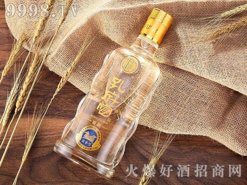 孔府宴酒-福韵
