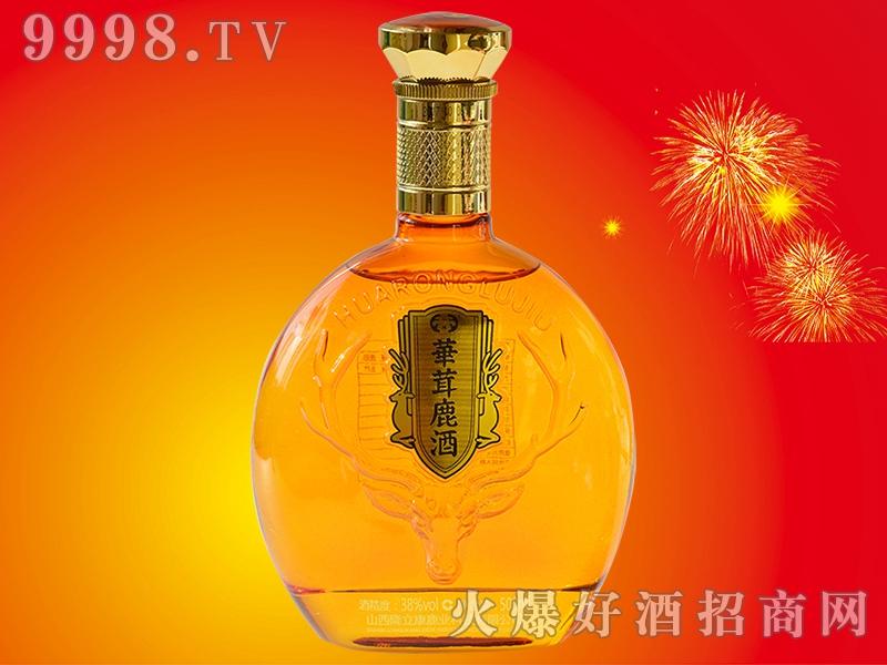 华茸鹿酒礼品装(内瓶)