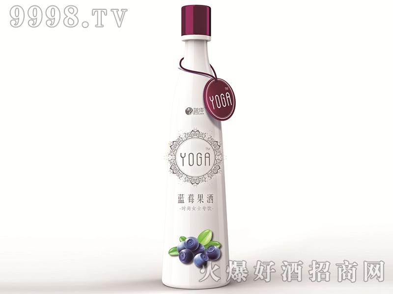 蓝泽YOGA女士果酒(甜型)