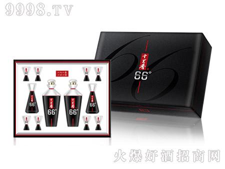 十里香酒・六十六度-白酒招商信息