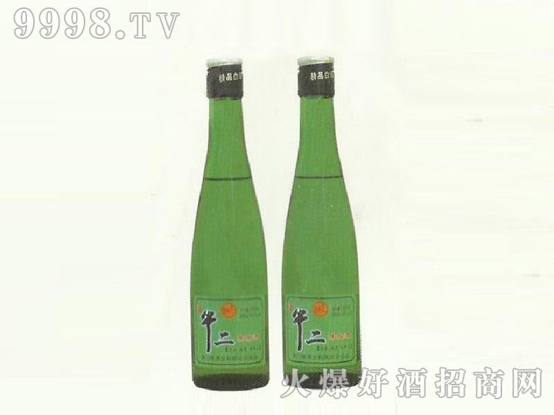 牛二陈酿酒42度248ml