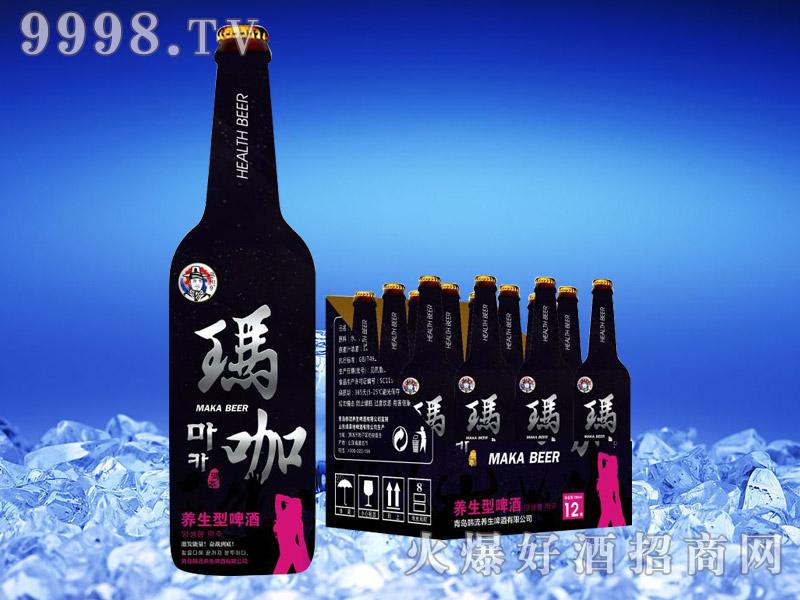 德仕利玛咖养生型啤酒-啤酒招商信息