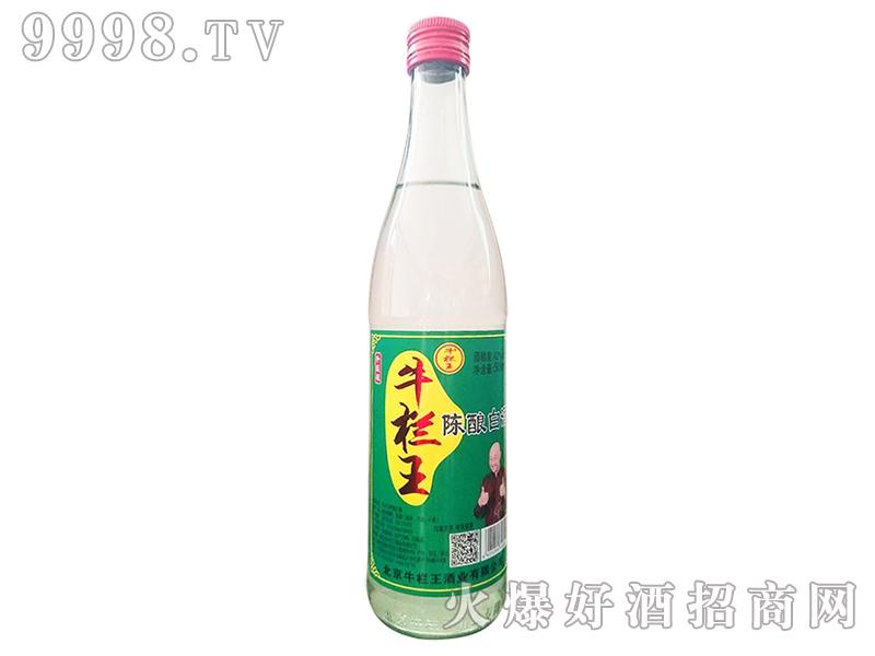 牛栏王陈酿白酒42°500ml