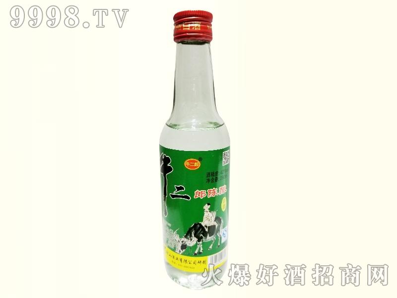 牛二郎陈酿白酒500ml