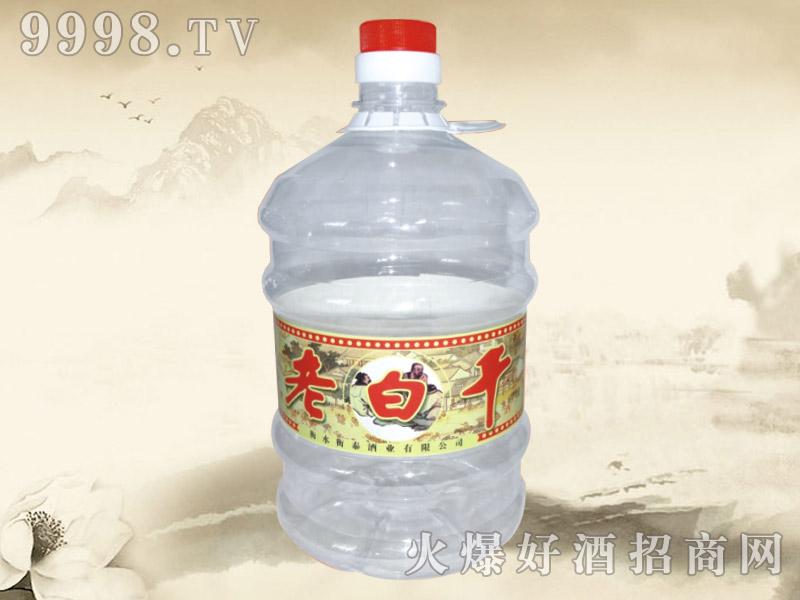衡泰老白干酒(桶装)