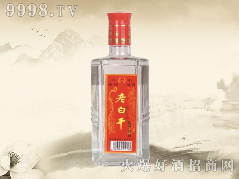 衡泰老白干酒42°(光瓶)