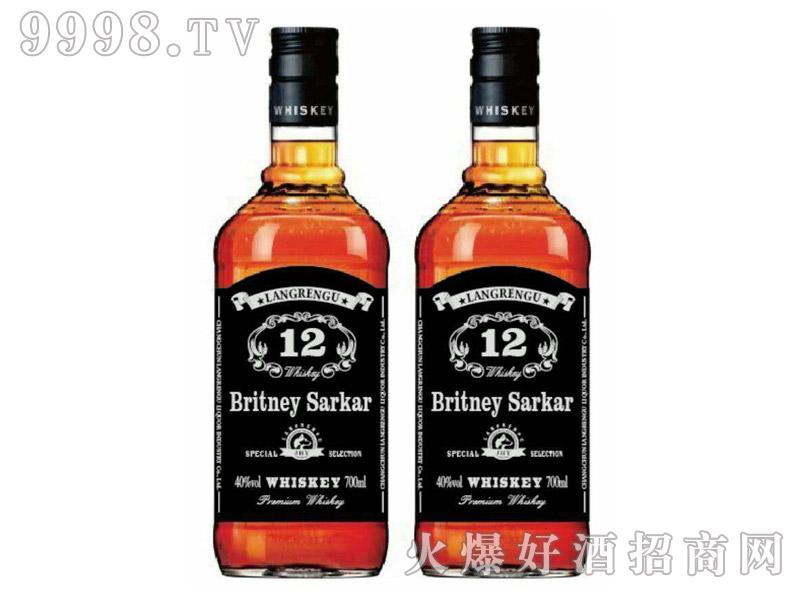 萨卡布兰妮12年威士忌