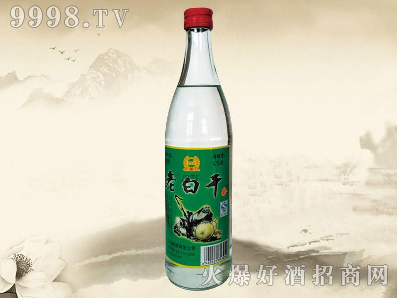 衡盛坊老白干酒42°(瓶)