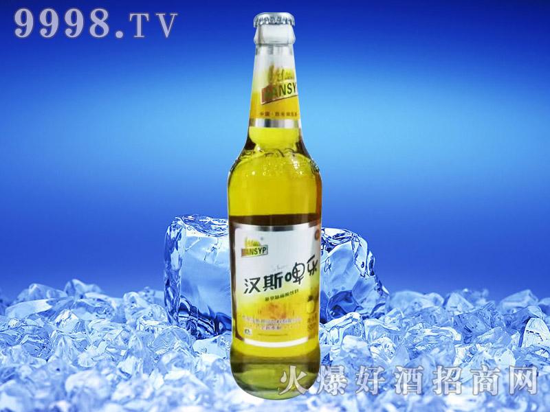汉斯啤乐菠萝风味饮料-好酒招商信息