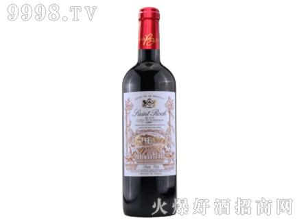橡木王干红葡萄酒