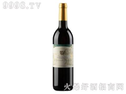 嘉利传说干红葡萄酒