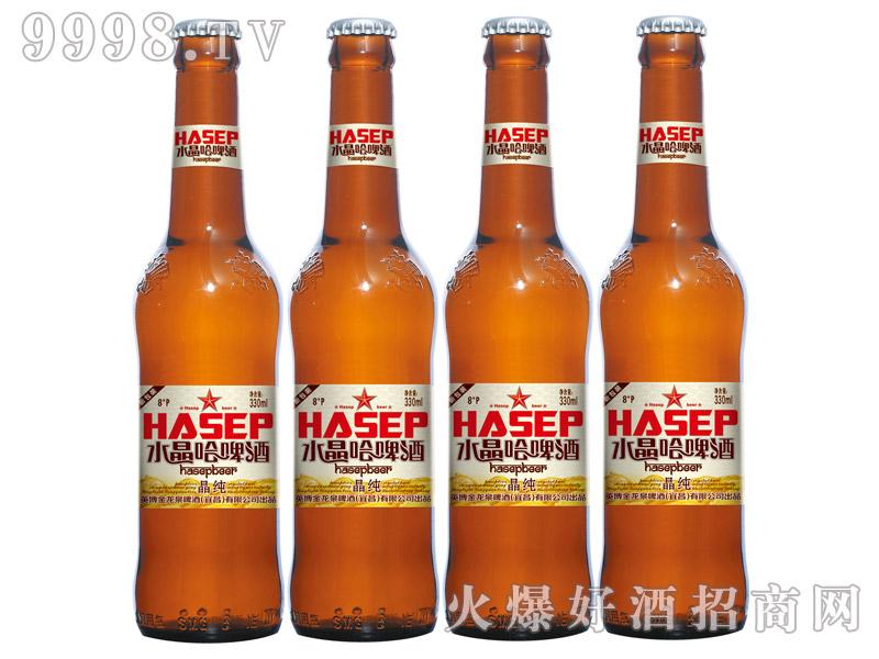 英博金龙泉・水晶哈啤酒-啤酒招商信息