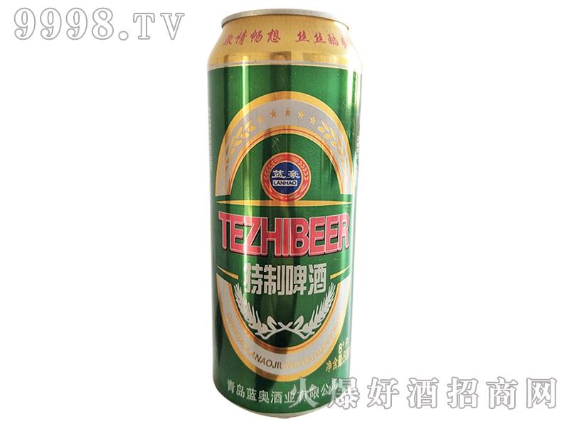 特制啤酒500ml