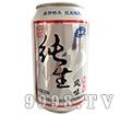 纯生风味啤酒320ml-啤酒招商信息