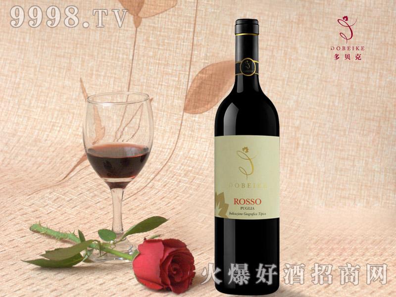 多贝克・普莱干红葡萄酒