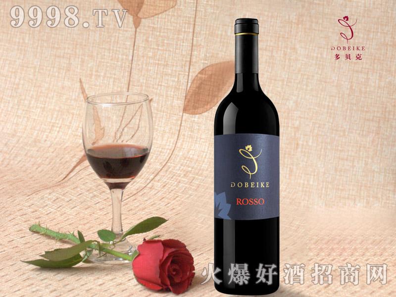 多贝克・红葡萄酒