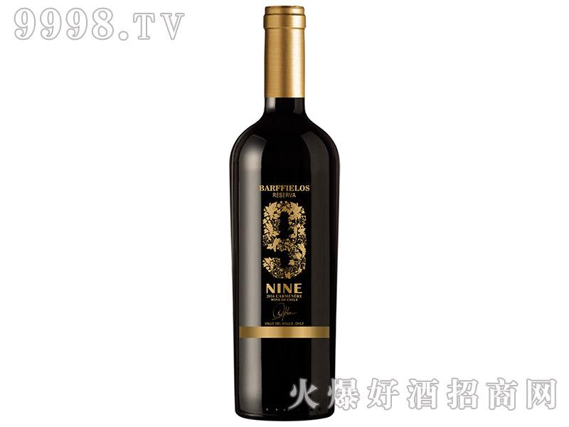 巴菲洛陈酿佳美娜干红葡萄酒