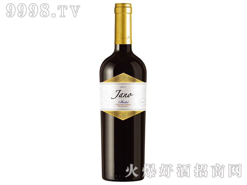 雅诺特选梅洛干红葡萄酒