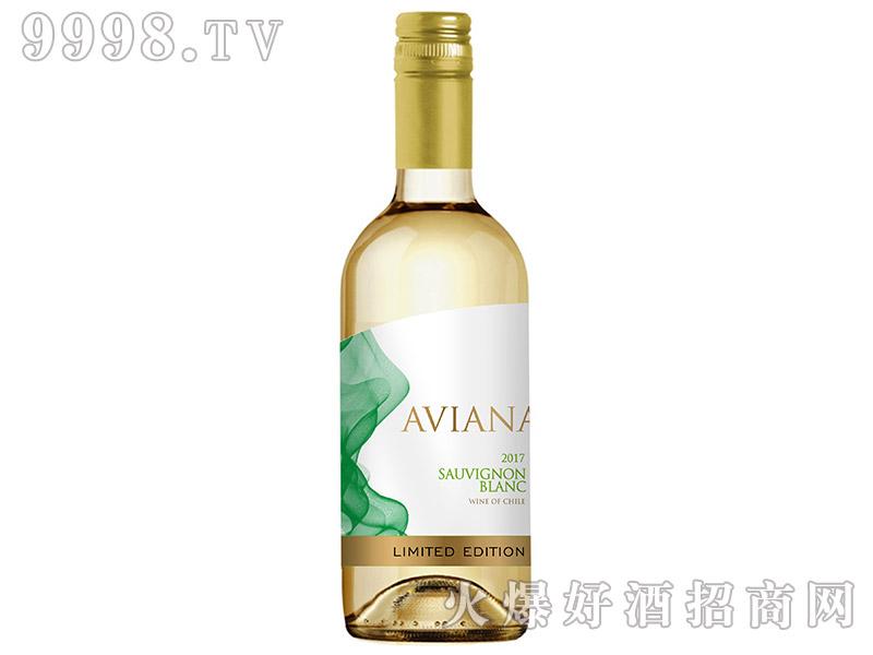 艾薇娜长相思干白葡萄酒187.5ml