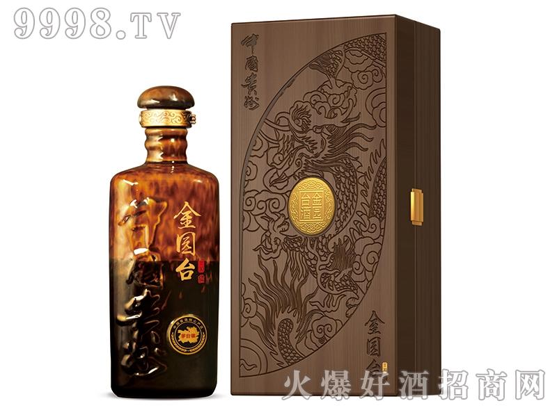 金园台酒・金30