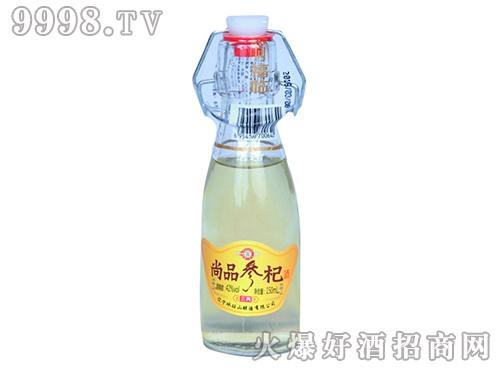尚品参杞酒3两-保健酒招商信息