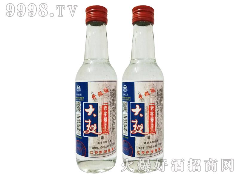 大曲酒248ml