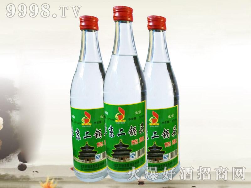 北京二锅头酒陈酿500ML