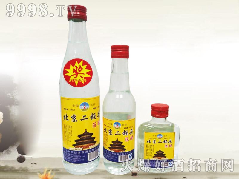 北京二锅头酒陈酿