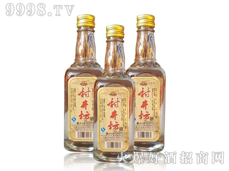 村井坊酒・半斤