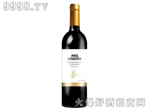 西班牙菲・库尔特干红葡萄酒2016