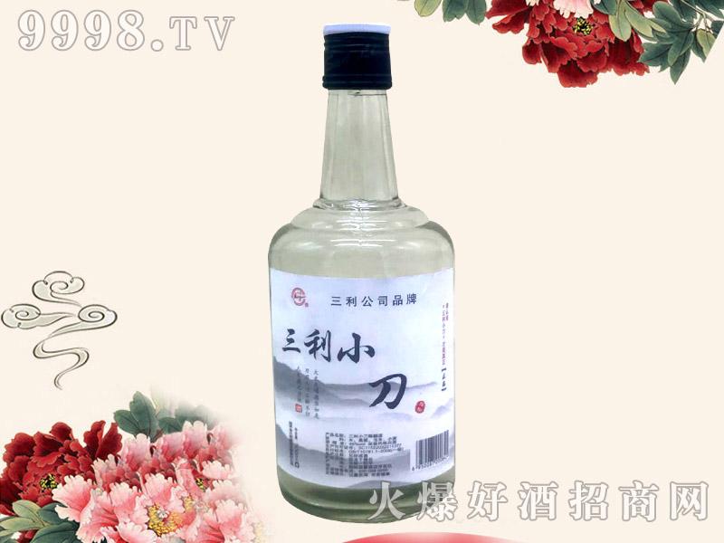 三利小刀酒45度500ml-白酒招商信息