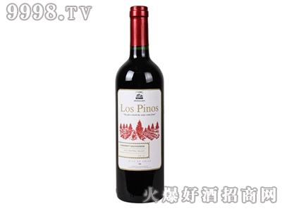 德威堡松树红葡萄酒