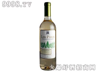 德威堡松树白葡萄酒