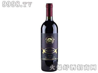 德威堡维尔瓦红葡萄酒