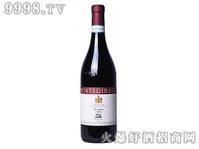 德威堡尼克利尼红葡萄酒