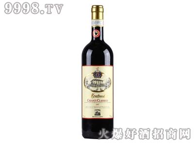 德威堡蒙特基奥红葡萄酒