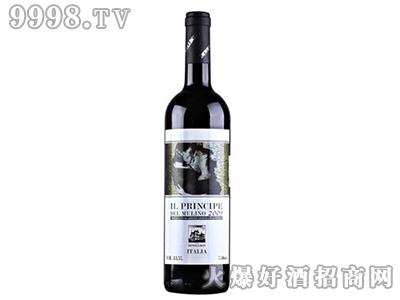 德威堡蒙莉诺王子红葡萄酒