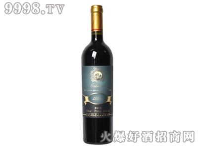 德威堡洛宾红葡萄酒
