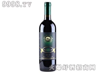 德威堡歌德龙红葡萄酒
