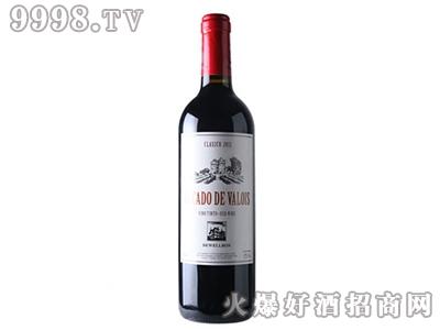德威堡瓦卢斯公爵红葡萄酒