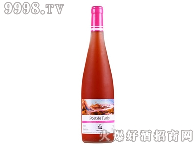 德威堡托利斯港桃红葡萄酒