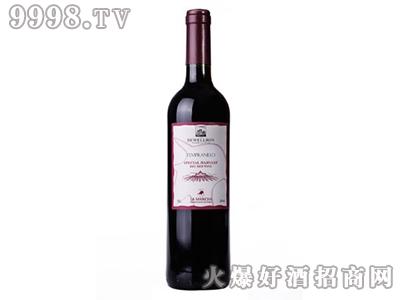 德威堡天普兰诺尼干红葡萄酒
