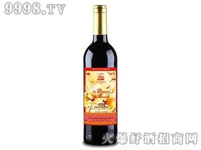 德威堡塔牌干红葡萄酒春节定制