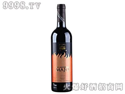 德威堡玛诺红葡萄酒