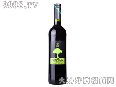 德威堡兰丹思红葡萄酒