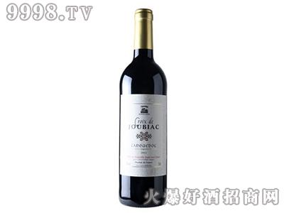 德威堡朱比亚圣十字红葡萄酒