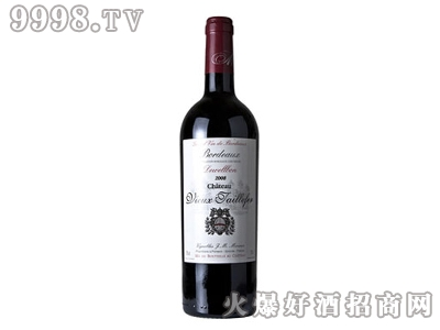 德威堡泰勒妃红葡萄酒